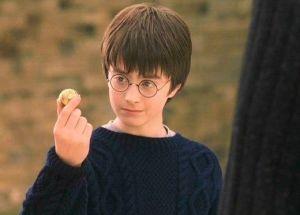 DHarryPotter Harry Potter Daniel Radcliff